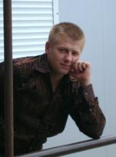 Mikhail, 33, Belarus, Minsk