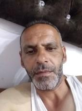 خليل, 42, Palestine, Ramallah