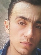 Jony, 20, Azerbaijan, Baku