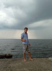 Ilya, 38, Russia, Saint Petersburg