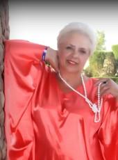 Larisa, 69, Russia, Novokuybyshevsk