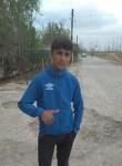 BAKhTIYeR, 18, Dushanbe