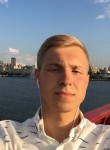 Георгий, 21 год, Дніпропетровськ