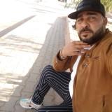 فاتح توهامي, 36  , Bordj Bou Arreridj