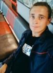 sergey, 26, Uray