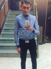 gursel, 26, Azerbaijan, Nakhchivan