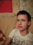 Ilya , 18  , Abinsk