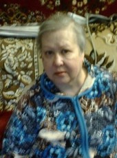Galina, 71, Russia, Penza