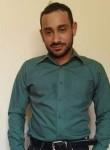 Anibal Antonio , 29  , Guatemala City