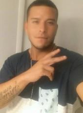 Oscar, 27, United States of America, Tulsa