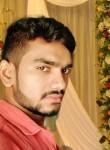 Gautam, 18, Hyderabad