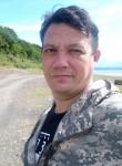 Dmitriy, 46, Komsomolsk-on-Amur