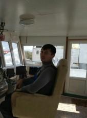 maks, 32, Russia, Naryan-Mar