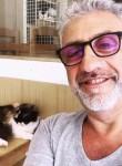 Philippe  Grenier, 56  , Yamoussoukro