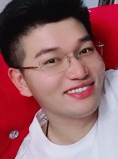 巅峰王爷, 29, China, UEruemqi