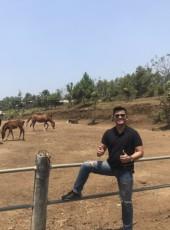 Reno Salim, 27, Indonesia, Ponorogo