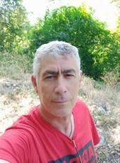 Mark, 46, Abkhazia, Sokhumi