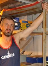 Yuriy, 60, Russia, Yekaterinburg