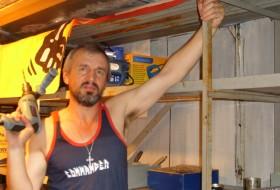 Yuriy, 60 - Just Me