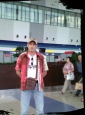 Denis, 43, Russia, Vladivostok