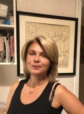 Julia, 47, Russia, Moscow