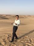 Henry, 28  , Doha