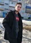 Roman, 22  , Belovo