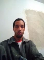 Jefferson, 35, Brazil, Tatui