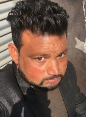 Jaswinder , 31, India, Jalandhar