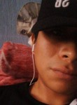 Jefry, 24  , Guatemala City