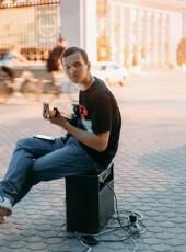 Artem, 20, Belarus, Gomel