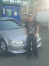 Anatoliy, 33, Russia, Krasnoyarsk