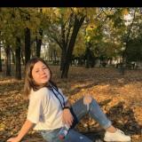 nastya, 18  , Kobelyaky