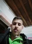 Ali, 22, Riyadh