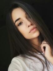 Liza, 21, Russia, Moscow