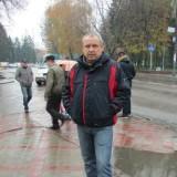 Sergey, 54  , Horodok (Lviv)