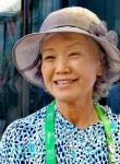Mairam Mairamova, 71  , Bishkek