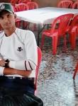 Naved Ahmed, 30  , Meerut