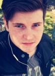 Erik, 21, Berlin