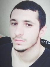 Samr, 26, Russia, Derbent