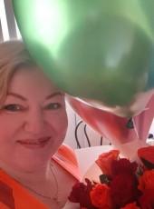 Nadezhda, 44, Russia, Sevastopol