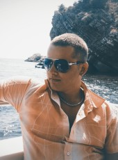 Oleg, 27, Montenegro, Bar