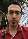 Omid, 39  , Tehran