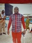 Goly, 41  , Abidjan