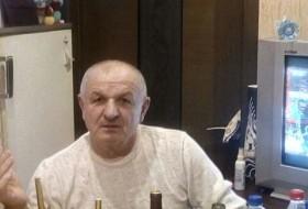 Suren, 65 - Just Me