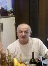 Suren, 65, Russia, Samara