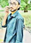 HaMza, 23  , Hyderabad