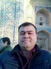 bekmyrod69@mai, 52, Uzbekistan, Bukhara