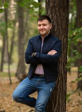 Aleksey, 32, Russia, Moscow