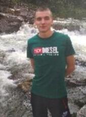 Ivan, 26, Ukraine, Lviv